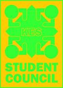 KES Student Council Logo