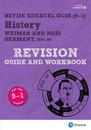 Revise gcse history edexcel 9 1 book pearson