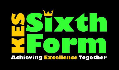 KES Sixth Form Logo